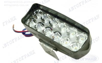 Дополнительная светодиодная фара дальнего света 12 Led