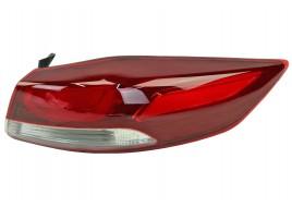 Фонарь Hyundai Elantra 6 AD (2016-2018) галоген внешний правый