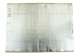 Виброизоляция 700х500 3,0мм (60 мкм)