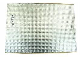 Виброизоляция 700х500 2,0мм (60 мкм)