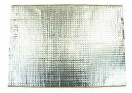 Виброизоляция 700х500 1,3мм (60 мкм)