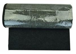 Карпет акустический 0,75х10.0 м графит