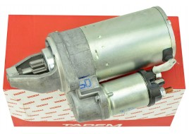 Стартер 2110, 12V 1550W КЗАТЭ(редукторный)