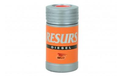 Присадка для дизельных двигателей Resurs 50 г. пластиковый флакон VMPAUTO