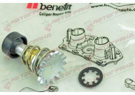 Ремкомплект калибровочного механизма суппорта BPW K0139 0810 70116