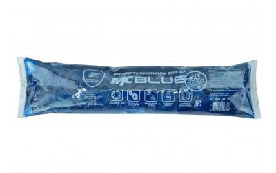 Смазка МС 1510 BLUE высокотемпературная комплексная литиевая 400 г. стик-пакет VMPAUTO