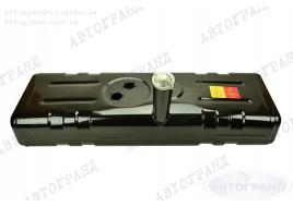 Бак топливный УАЗ 452, 3741 основной (УМЗ 417 дв, 56л) с длинной горловиной БАКОР
