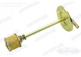 Топливоприемник Короткий УАЗ-452, 3303 основного бака (бензозаборник)