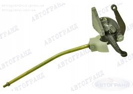 Механизм переключения передач КПП 452, 3741 (кулиса) в сборе ОАО УАЗ