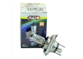 Лампа освещения H4 24V 75/70W P43T (пр-во PULSO)