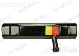 Бак топливный УАЗ 469,3151 левый (УМЗ 417дв, 39л) (220х210х930) БАКОР