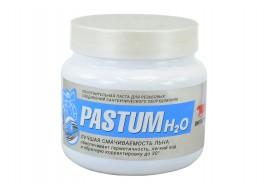 Смазка для уплотнения Pastum H2O 400 г. банка (сантехнического оборудования) VMPAUTO