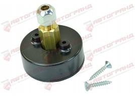 Заправочное устройство внешнее (ВЗУ) в бампер для медной трубки TOMASETTO
