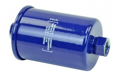 Фильтр топливный (инжектор) гайка АТ