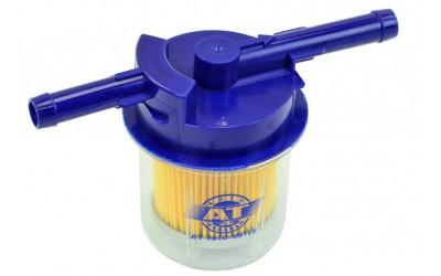 Фильтр топливный (карбюратор) с отстойником AT