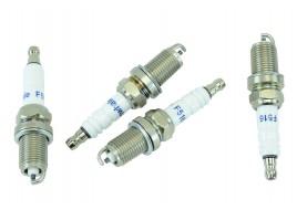 Свечи зажигания 2110-2112 (16 кл.) инжектор (4 к-кт) Finwhale
