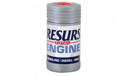 Реметаллизант Resurs Total для двигателей 50 г пластиковый флакон VMPAUTO