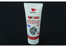 Смазка МС 1600 для суппортов 100 г. туба в пакете VMPAUTO