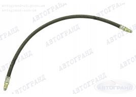 Шланг топливный УАЗ 3741, 469 D8 (до 0,7м; 2штуцера; обж.) в оплетке Тамбов