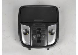 Плафон салона Kia Sportage 4 GT Line 1.6 T-GDi оригинал б/у с футляром для очков оригинал б/у