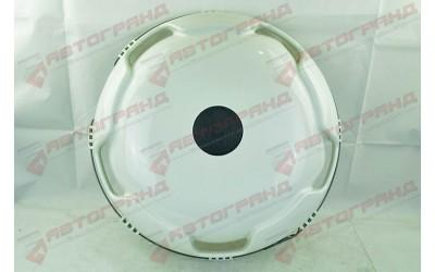 Колпак колесный защитный (белый, передний универсальный R22.5)