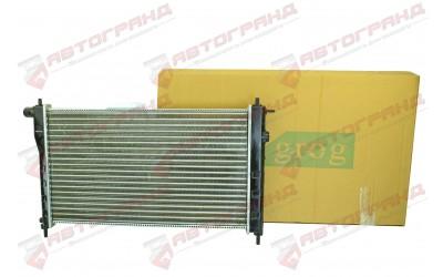 Радиатор охлаждения Nexia 1,5 GROG