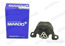 Подушка двигателя Lanos, Sens передняя левая MANDO