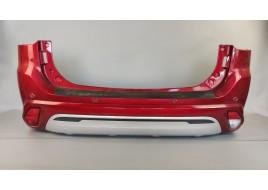 Бампер Mitsubishi Outlander 3 PHEV 2.4 G задний в сборе (6410D739) (2013-нв) оригинал б/у