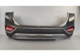 Бампер Hyundai Santa Fe 4 2.2 D задний (2018-нв) оригинал б/у