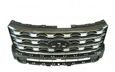 Решетка радиатора Ford Explorer 5 U502 (2015-наше время)