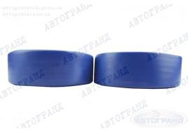 Подставки под колонки 6х9 синие (подиум) (к-кт 2 шт)