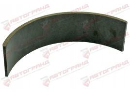 Накладка тормозная ЗИЛ 5301 Бычок (Задняя) Фритекс (Ярославль)