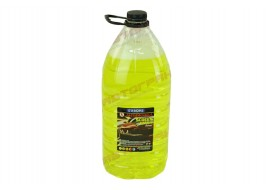 Омыватель летний антимошка 5л (лимон) ЕВРОПА