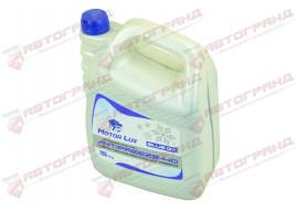 Охлаждающая жидкость (-32С/38С 5кг антифриз синий) MOTOR