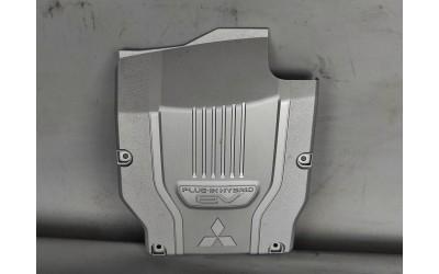 Крышка двигателя Mitsubishi Outlander 3 PHEV 2.4 G (2013-нв) оригинал б/у