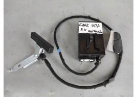 Блок управления Mitsubishi Outlander 3 PHEV 2.4 G (2013-нв) EV оригинал б/у