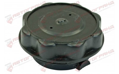 Крышка топливного бака УАЗ 452 (пластик)