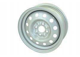 Диск колесный 2170 (R 14) (цвет серебристый) АвтоВАЗ