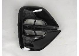 Облицовка Kia Sportage 4 GT Line 1.6 T-GDi противотуманной фары правая оригинал б/у