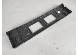 Рамка номера Kia Sportage 4 GT Line 1.6 T-GDi передняя оригинал б/у