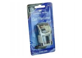 Ароматизатор воздуха на обдув COOL MAN парфюм