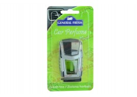Ароматизатор воздуха на обдув GREEN TEA парфюм