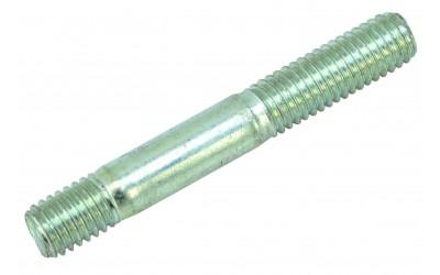 Шпилька крепления карбюратора 2101-2107 (термостата 2170-72) (М8 х45х1,25) БелЗАН