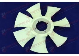 Крыльчатка радиатора УАЗ 3162, Патриот (7 лопастей)