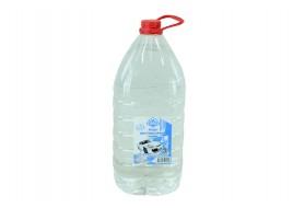 Вода дистиллированная 5 литров Тайга
