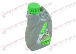 Охлаждающая жидкость (-40С 1кг G11  антифриз зеленый V8)