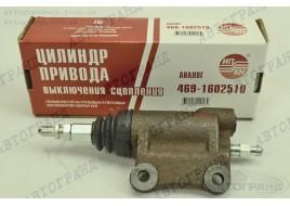Цилиндр сцепления рабочий УАЗ 469, 452 Автогидравлика