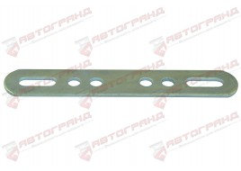 Кронштейн крепления редуктора 152*30*3 мм ATIKER