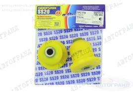 Сайлентблок задней балки 2108, 2109, 21099, 2113-2115 полиуретан (к-кт 2 шт) SS-20