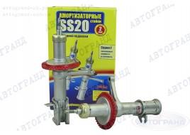 Стойка передней подвески 2108, 2109, 21099, 2113-2115 Стандарт (к-кт 2 шт) SS-20